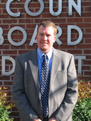 Jon Conrad, Chief Financial Officer
